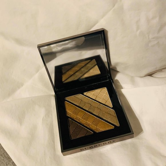 Burberry Gold Eye Palette